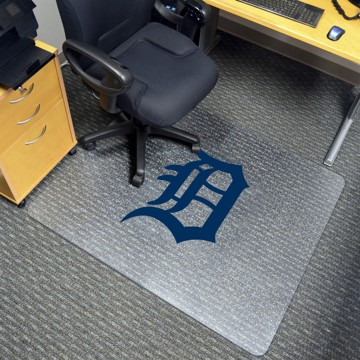 Picture of MLB - Detroit Tigers Chair Mat
