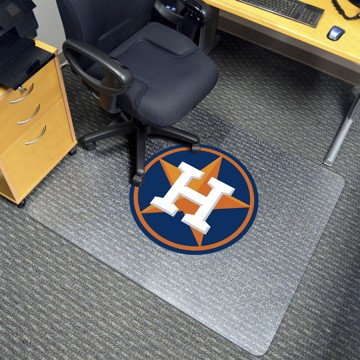 Picture of MLB - Houston Astros Chair Mat