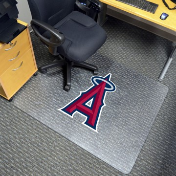 Picture of MLB - Los Angeles Angels Chair Mat