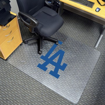 Picture of MLB - Los Angeles Dodgers Chair Mat