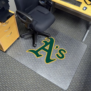 Picture of MLB - Oakland Athletics Chair Mat