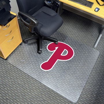 Picture of MLB - Philadelphia Phillies Chair Mat