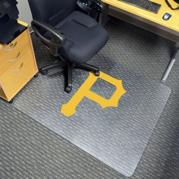 Picture of MLB - Pittsburgh Pirates Chair Mat