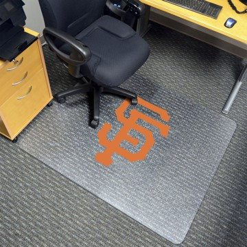 Picture of MLB - San Francisco Giants Chair Mat
