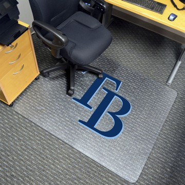 Picture of MLB - Tampa Bay Rays Chair Mat