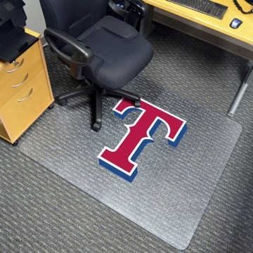 Picture of MLB - Texas Rangers Chair Mat