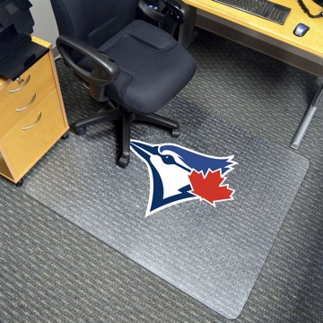 Picture of MLB - Toronto Blue Jays Chair Mat