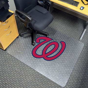 Picture of MLB - Washington Nationals Chair Mat