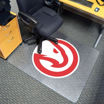 Picture of NBA - Atlanta Hawks Chair Mat
