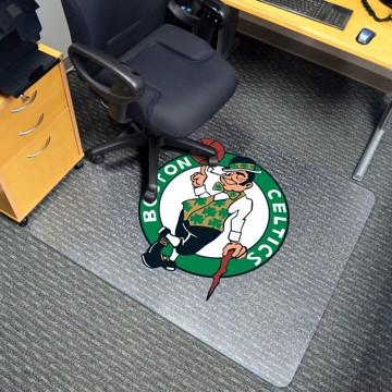 Picture of NBA - Boston Celtics Chair Mat