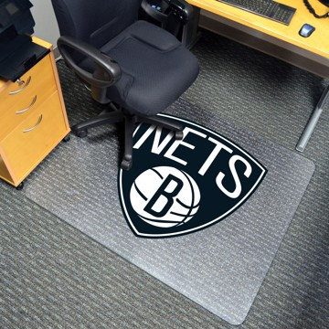 Picture of NBA - Brooklyn Nets Chair Mat