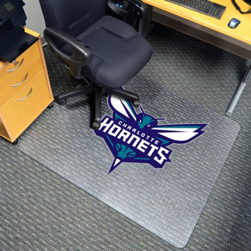 Picture of NBA - Charlotte Hornets Chair Mat