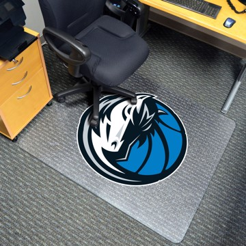 Picture of NBA - Dallas Mavericks Chair Mat