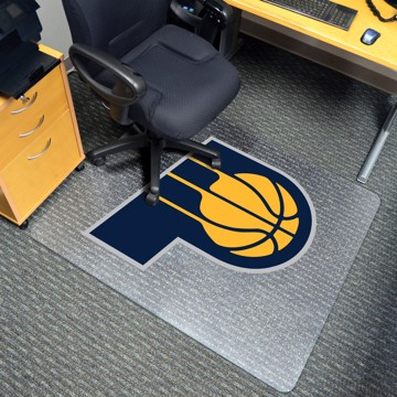 Picture of NBA - Indiana Pacers Chair Mat