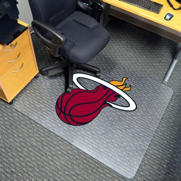 Picture of NBA - Miami Heat Chair Mat