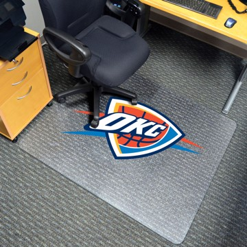 Picture of NBA - Oklahoma City Thunder Chair Mat
