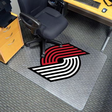 Picture of NBA - Portland Trail Blazers Chair Mat