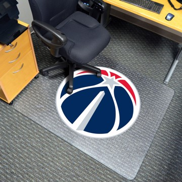 Picture of NBA - Washington Wizards Chair Mat