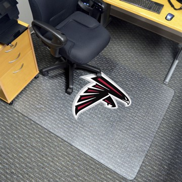 Picture of NFL - Atlanta Falcons Chair Mat