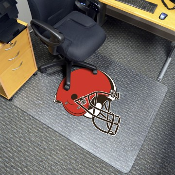 Picture of NFL - Cleveland Browns Chair Mat
