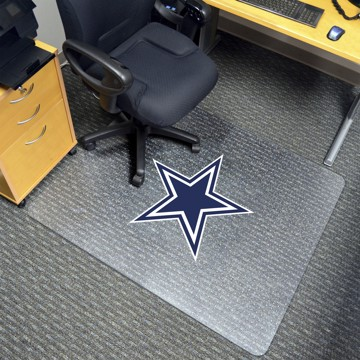Picture of NFL - Dallas Cowboys Chair Mat