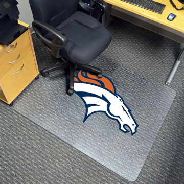 Picture of NFL - Denver Broncos Chair Mat