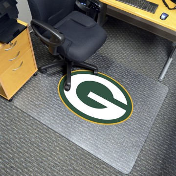 Picture of NFL - Green Bay Packers Chair Mat