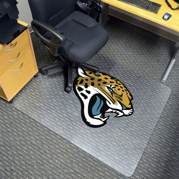 Picture of NFL - Jacksonville Jaguars Chair Mat