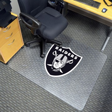 Picture of NFL - Oakland Raiders Chair Mat