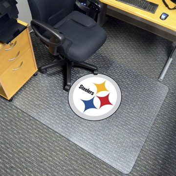 Picture of NFL - Pittsburgh Steelers Chair Mat