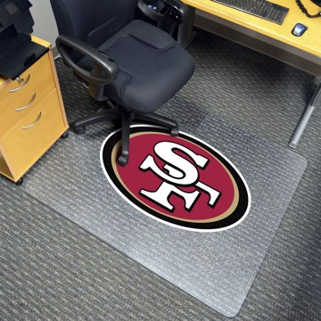 Picture of NFL - San Francisco 49ers Chair Mat