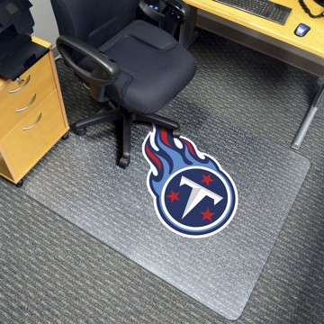 Picture of NFL - Tennessee Titans Chair Mat