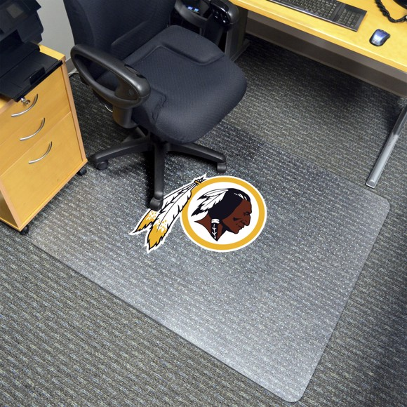 Picture of NFL - Washington Redskins Chair Mat
