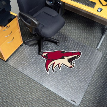 Picture of NHL - Arizona Coyotes Chair Mat