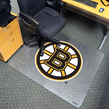 Picture of NHL - Boston Bruins Chair Mat