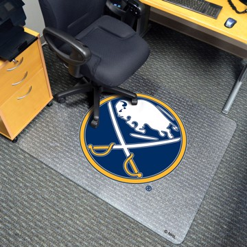 Picture of NHL - Buffalo Sabres Chair Mat