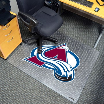 Picture of NHL - Colorado Avalanche Chair Mat