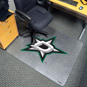 Picture of NHL - Dallas Stars Chair Mat
