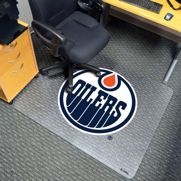 Picture of NHL - Edmonton Oilers Chair Mat