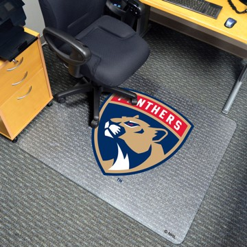 Picture of NHL - Florida Panthers Chair Mat