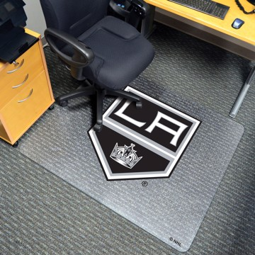 Picture of NHL - Los Angeles Kings Chair Mat