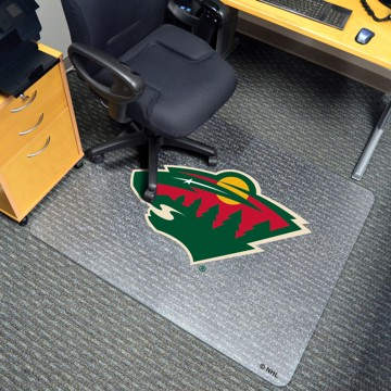 Picture of NHL - Minnesota Wild Chair Mat