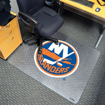 Picture of NHL - New York Islanders Chair Mat