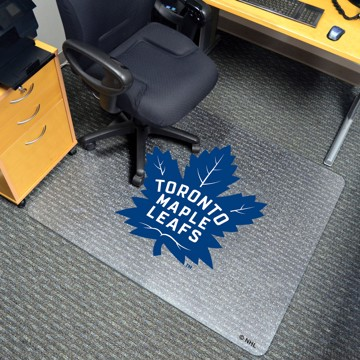 Picture of NHL - Toronto Maple Leafs Chair Mat