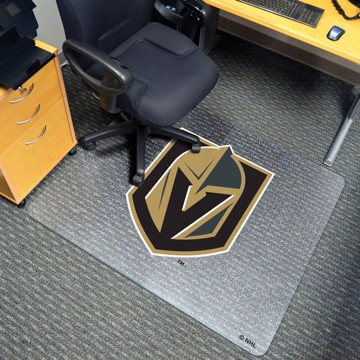 Picture of NHL - Vegas Golden Knights Chair Mat