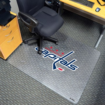 Picture of NHL - Washington Capitals Chair Mat