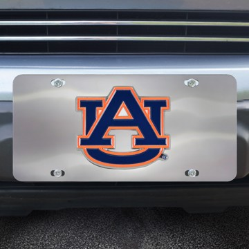 Picture of Auburn Diecast License Plate