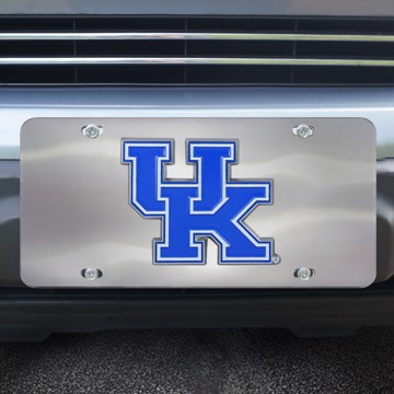 Picture of Kentucky Diecast License Plate