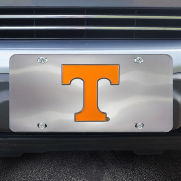 Picture of Tennessee Diecast License Plate