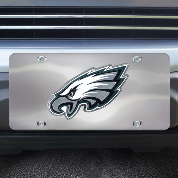 Picture of NFL - Philadelphia Eagles Diecast License Plate